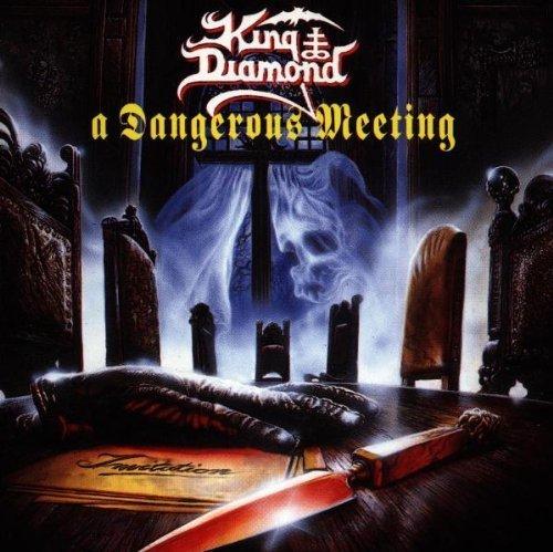 A Dangerous Meeting by King Diamond/Mercyful Fate (1992-09-02)