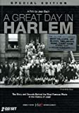A Great Day in Harlem [2 DVDs]
