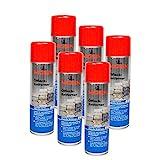 Nigrin 6X 72287 Ölfleck-Entferner 500 ml