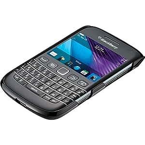 BlackBerry Hard Shell Case for BlackBerry Bold 9790 - Black