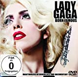 Born Famous by Lady Gaga (2013-10-08)