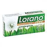 Lorano akut, 7 St. Tabletten