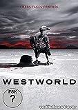 Westworld - Staffel 2 [3 DVDs]