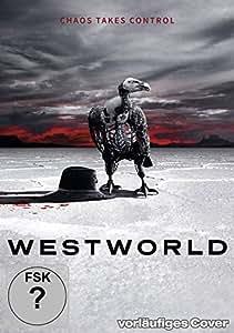 Westworld Staffel 3 Amazon