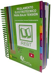 aplicaciones para diseño web: REBT - Reglamento Electrotécnico para Baja Tensión Actualizado por PLC Madrid 20...