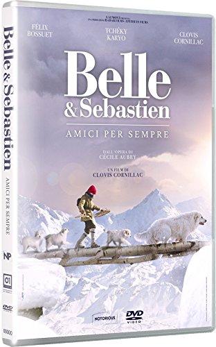Belle & Sebastien-Amici Per Sempre
