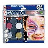 Lyra Jante Giotto 471100Crème Make Up spécial peinture étanche pour corps et visage