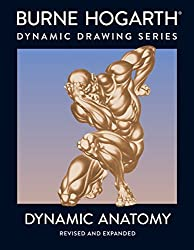 Dynamic Anatomy: Revised and Expanded Edition by Burne Hogarth (2003-05-01)
