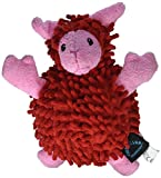 Best Planet Dog Pet Toys - TrustyPup Tough 'n Fun Fuzzy Wuzzy Sheep Durable Review