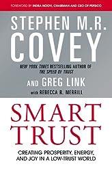 Smart Trust (English Edition)