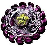 Juguetes Aire Libre Beyblade Peonzas Fusion Metal 4D Niños BB86