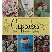 CUPCAKES FROM THE PRIMROSE BAKERY by LISA THOMAS' 'MARTHA SWIFT (2009-08-02)