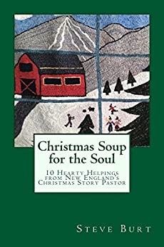 Holiday Soup For The Soul Recipe — Dishmaps
