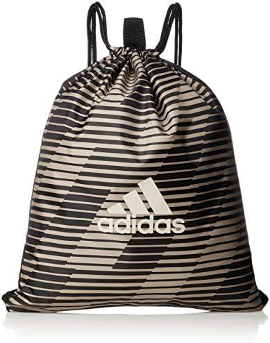 Adidas FS Go de Poche Unisexe – Black/rawgol B076P4FG9H | Magasiner