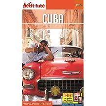 Guide Cuba 2018 Petit Futé