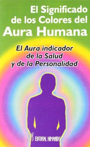Significado Colores Aura Humana