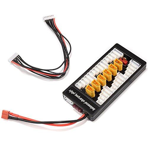 xcsource-piatto-di-carico-bilanciato-parallel-scheda-di-ricarica-della-batteria-lipo-2-6s-xt60-per-i