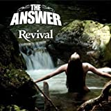 the Answer: Revival (Limited Deluxe Edition) (Audio CD)