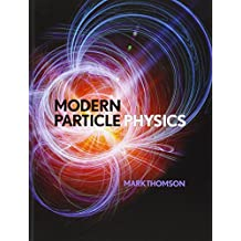 Modern Particle Physics