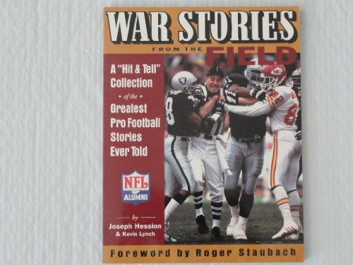 War Stories from the Field by Joseph Hession (1994-10-02)