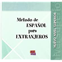 Método de español... Superior - CD: CD (Metódo español para extranjeros)