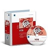 VOB für das Elektrohandwerk mit Aufmaß und Abrechnung: So nutzen Sie die VOB zu Ihren Gunsten: die WEKA-VOB für Ihr Gewerk mit CD-ROM! Alle Teile der VOB kommentiert!