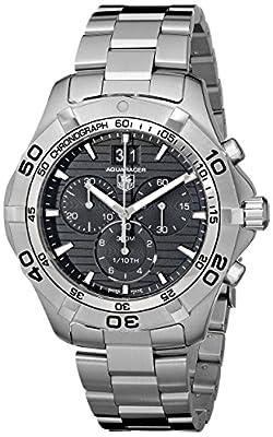 TAG Heuer CAF101EBA0821 - Reloj de pulsera hombre