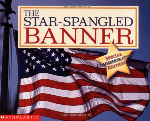 Orion Banner (The Star Spangled Banner)