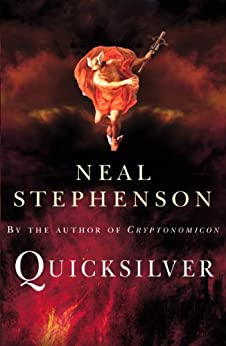 Quicksilver (The Baroque Cycle Book 1) by [Stephenson, Neal]
