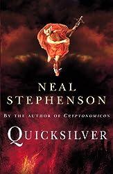Quicksilver (The Baroque Cycle Book 1)