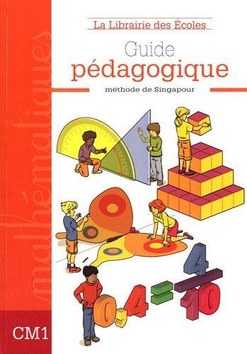 Guide pdagogique CM1 by Wladimir Brennan (2011-10-28)