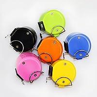 Xiton Contador manual de dígitos de tally mecánico de mano de varios colores plástico Clicker