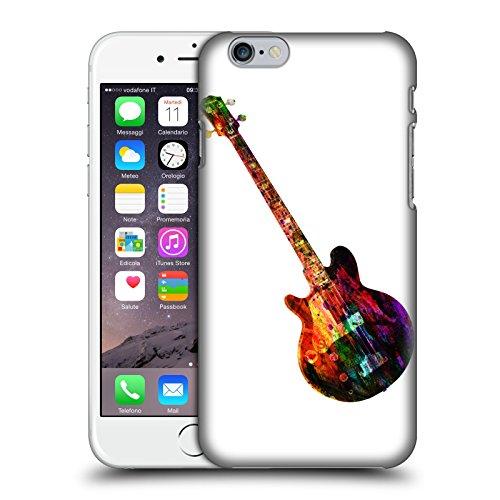 Offizielle Mark Ashkenazi Violoncello Musik Ruckseite Hülle für Apple iPhone 5 / 5s / SE Gitarre