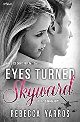 Eyes Turned Skyward (Entangled Embrace)