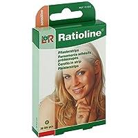 Ratioline sensitive Pflasterstrips rund 20 stk preisvergleich bei billige-tabletten.eu
