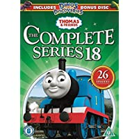 Thomas & Friends : Complete Series 18