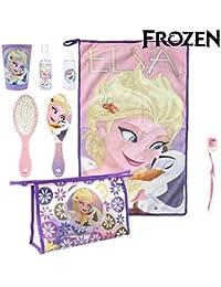 0cd32f109 Cerdá Frozen Neceser de Viaje, 23 cm, ...
