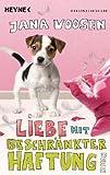 Liebe mit beschränkter Haftung: Roman von Jana Voosen