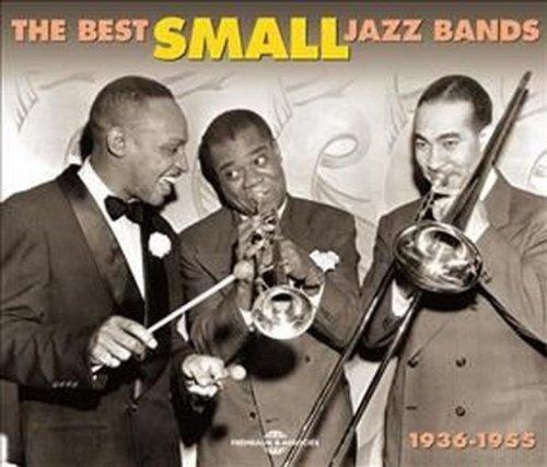 Best Small Jazz Bands 1936 - 1955 (John Waller-cd)