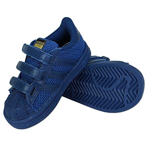 Adidas Originals Sneaker Homme Bleu Marine
