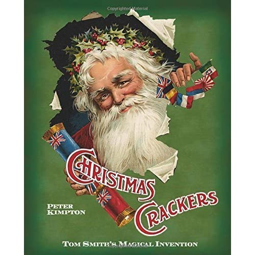 Christmas Crackers by Peter Kimpton (2015-11-25)