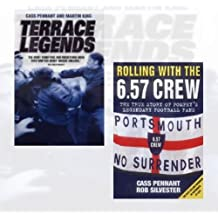 Terrace Legends & Rolling with the 6.57 Crew Collection 2 Books Set Pack