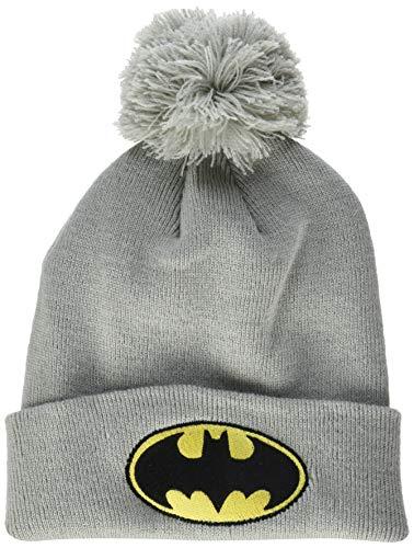 Cappello (Unisex-) Logo (Grey)