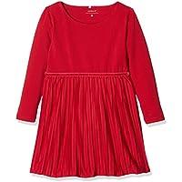 Rotes kleid 110