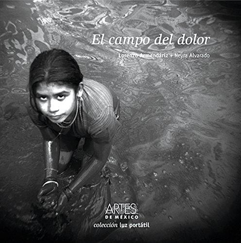 Descargar Libro El campo del dolor/ Field of Pain (Luz Portatil) de Neyra Alvarado