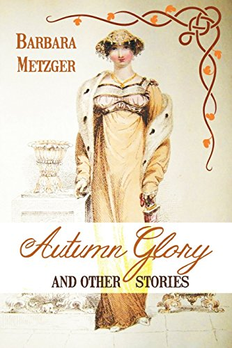 Autumn Glory and Other Stories (LP Library Edition)