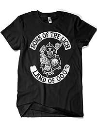 841-Camiseta Sons of the Lich (Adrian Filmore)