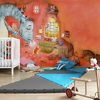 Apalis Kindertapeten Vliestapeten Mmh, Bratäpfel Fototapete Breit | Vlies Tapete Wandtapete Wandbild Foto 3D Fototapete für Schlafzimmer Wohnzimmer Küche | 94726