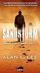 Sandstorm by Alan L. Lee (2014-08-26)