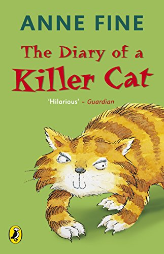 Diary Of A Killer Cat (The Killer Cat)